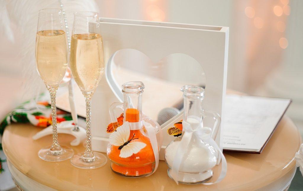 Свадебные церемонии в ресторане ТАТИ
